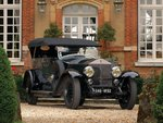 1924 Rolls Royce Silver Ghost Torpedo