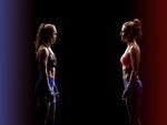 Ronda vs Tate