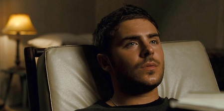 The Lucky One - zac efron, movies, the lucky one, love