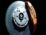 AMG Carbon Brake Set