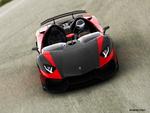 Lamborghini Avantador J