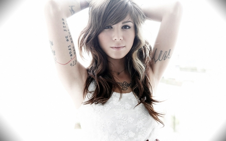 Christina Perri - beautiful, entertainment, christina perri, celebrity, music, singer, people