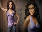 Alyssa Milano Model 5