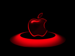 Red Apple Mac
