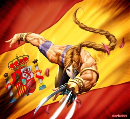 Vega The Spanish Matador Street Fighter Video Games