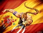 Vega, The Spanish Matador