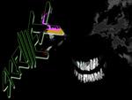 Skrillex Custom Graphic #2