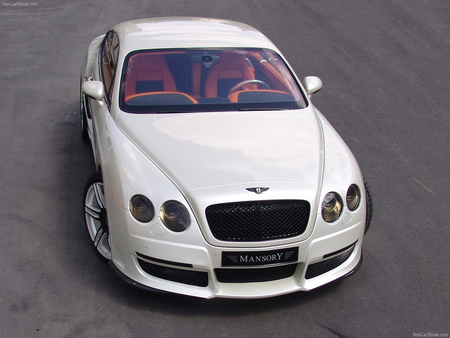 2007 Mansory Le Mansory - limited edition, bentley, continental gt, mansory