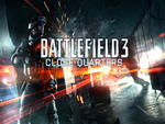 Battlefield 3 Close Quarter