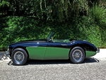 1959 Austin Healey Roadster