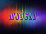 Custom Musslo Graphic