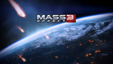 Mass Effect 3 Wallpaper - ea, games, shepard, effect, john, bioware, mass, 3