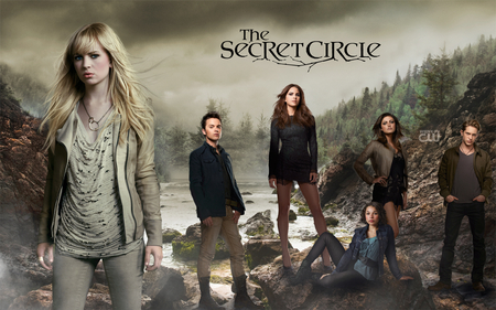 the secret circle - witch, the secret circle, series, tv