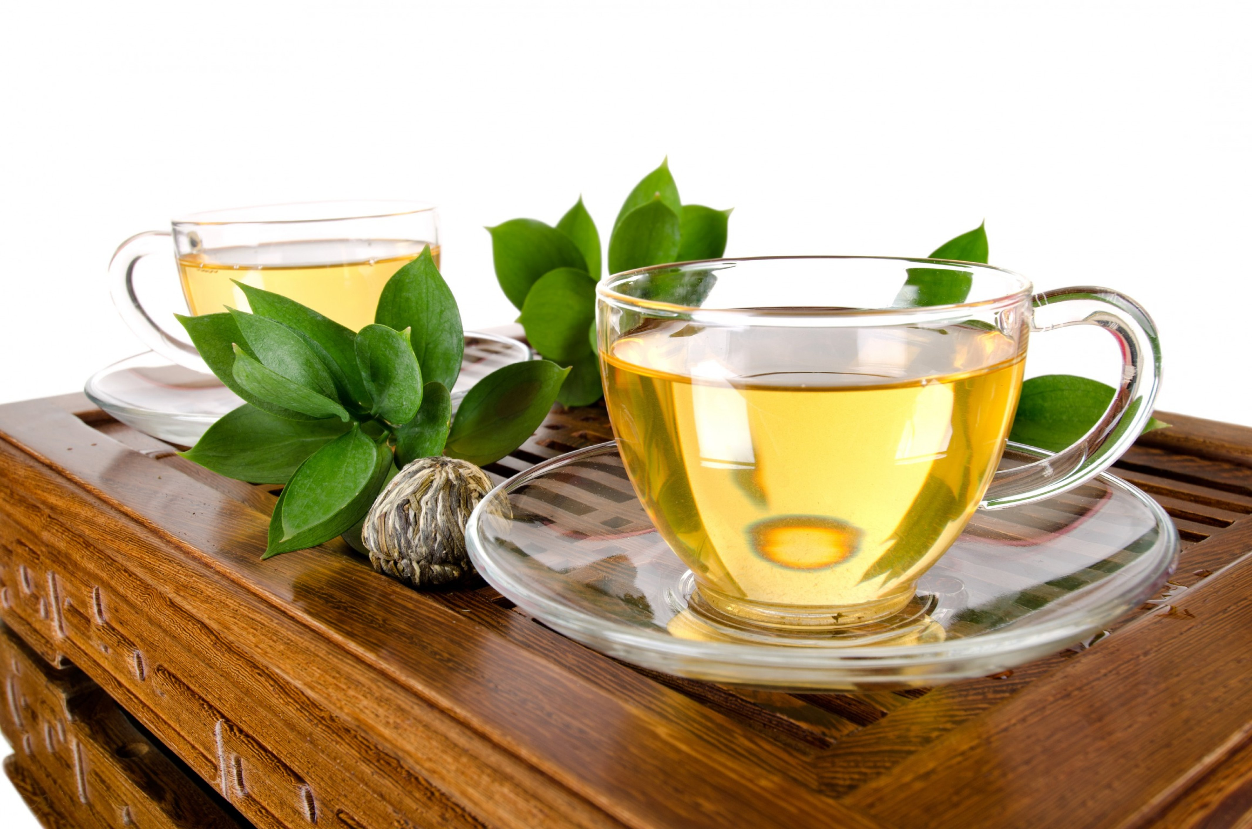 Weight Loss Central: Can Drinking Green Tea Help In Weight Loss?